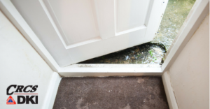4 Reasons Your Basement is Likely to Flood