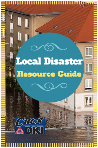 Local Disaster Resource Guide