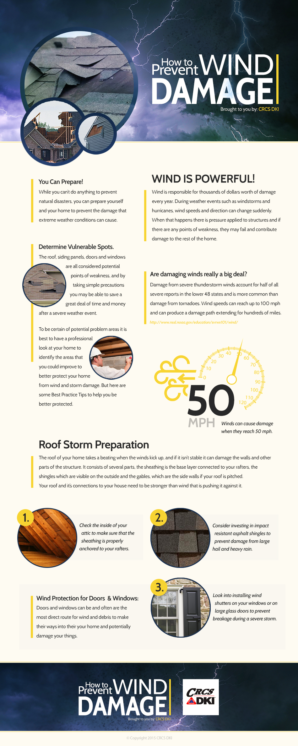 CRCS DKI Infographic – How to Prevent Wind Damage