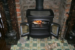 Home Heating Safety Tips: Wood Burning Stoves & Fireplaces