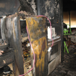 Fire Prevention In Your Home   Look, Listen & Learn