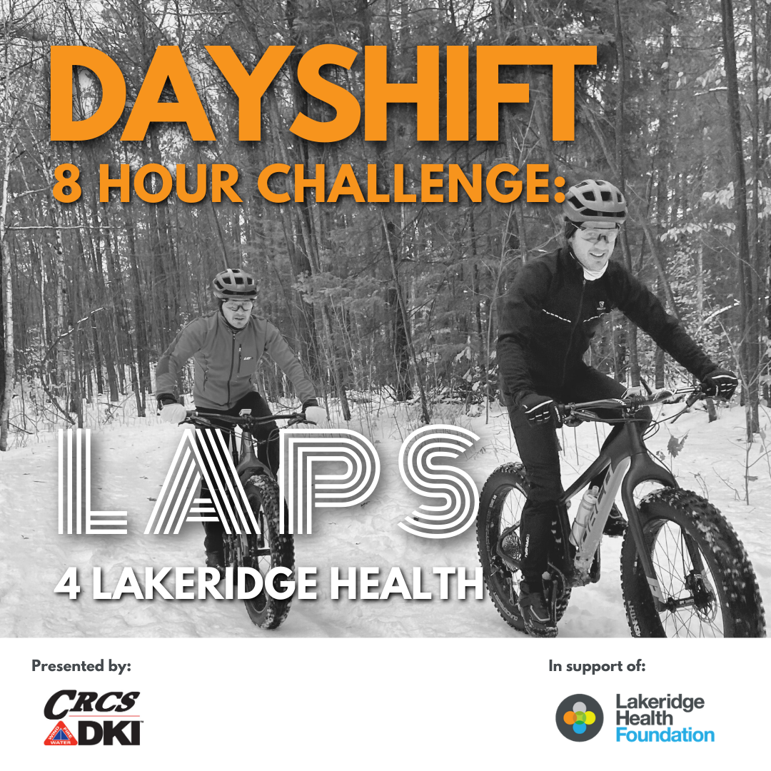 Mental Health Care; Laps 4 Lakeridge Health